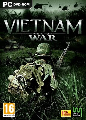 MEN OF WAR VIETNAM DEMO