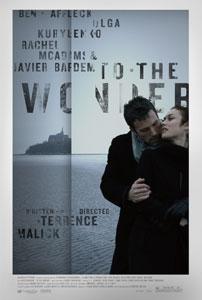 Poster original de To the Wonder