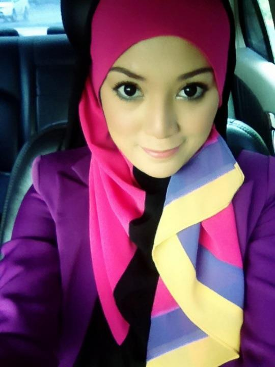 Fesyen Tudung Muslimah 2013 | apexwallpapers.com