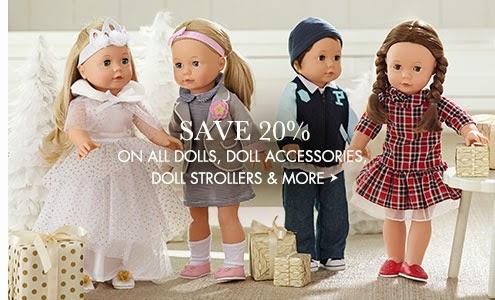 http://www.potterybarnkids.com/shop/sale/doll-sale/?cm_re=14HLD3_Kid-_-BelowHeroPromoL1-_-Dolls