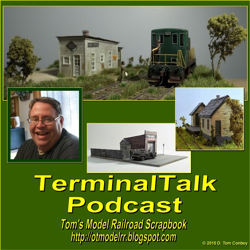TerminalTalk