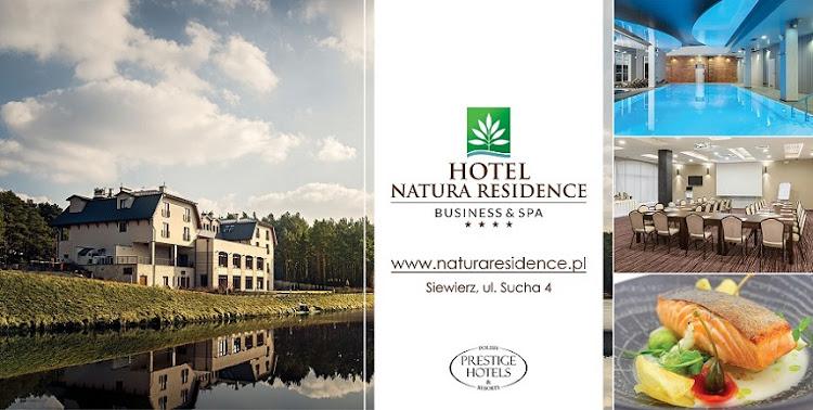 HOTEL NATURA RESIDENCE****