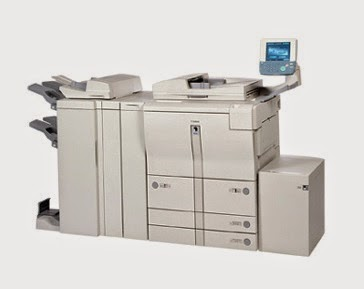 Mesin Fotocopy Canon IR 105