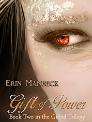 Gift of Power - Book Two in the Gifted Trilogy