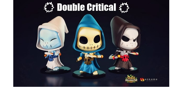Double Critical - a topnotch Krosmaster Arena Blog
