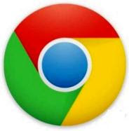 Chrome browser web