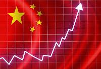 Growth China