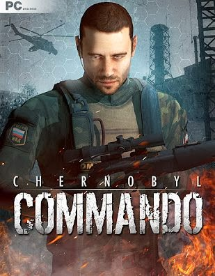 Download Chernobyl Commando iSO