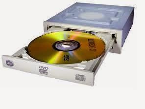 Compact Disk Semesta