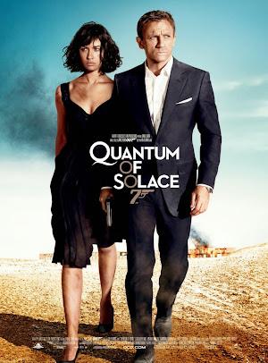 Pemain Quantum of Solace