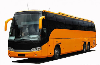 Click on Bus to Buy a online ticket
