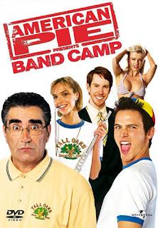 Ver online:American Pie 4:Campamento de bandas (American Pie: Band Camp) 2005