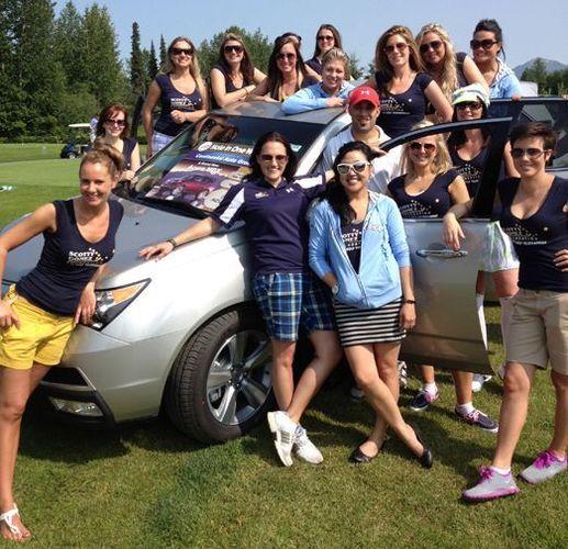 Ex-Spartan Mark Mulder wins celebrity golf tourney