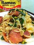 Stir Fry Ramen Noodle
