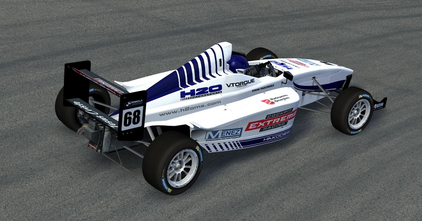 Apresentação da H2O para o Fórmula BMW 2015 Lfs_00000538