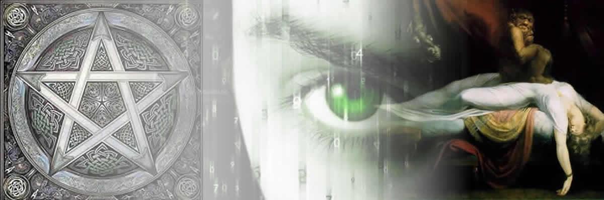 Exorcisme - Nederland - Belgie, Paranormaal expert en medium