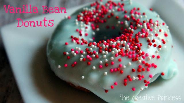 Pinterest, Pinsperation, doughnuts, sprinkles, jello