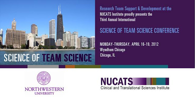 Science of Team Science Conference