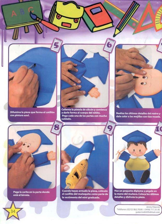 El rincon de la infancia: diciembre 10, 2011