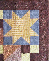 We're Selling Civil War Repro Quilts on Etsy