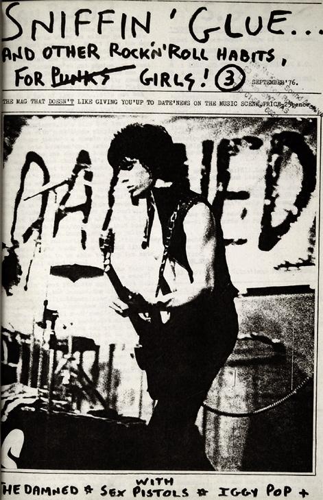 Chernobil ciudad de vacaciones 1977 2007 30 aos de punk con unas tijeras pegamento y un ciclostil de manivela mark p un adolescente londinense inici uno de los primeros fanzines sobre punk solutioingenieria Choice Image