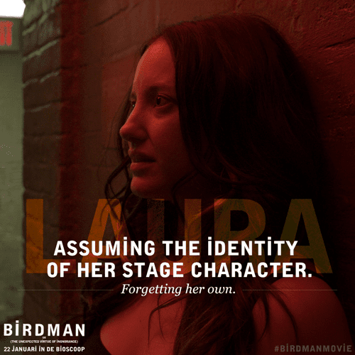 birdman andrea riseborough