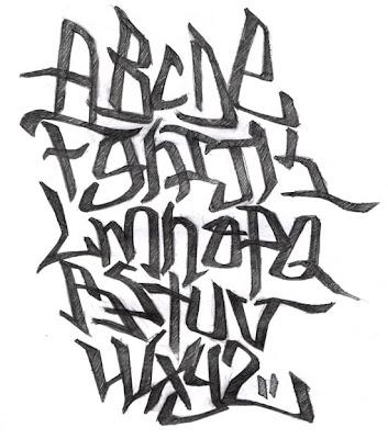 alphabet-graffiti-letters-a-z