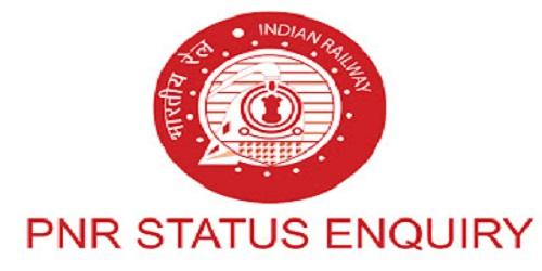 Indian Railways PNR Status Enquiry