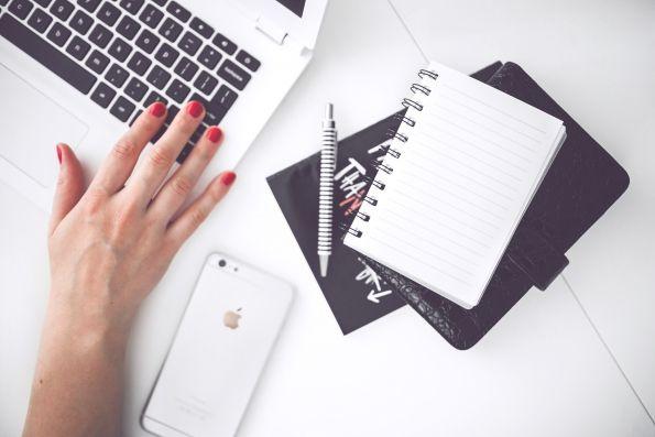 A Blogging Epiphany