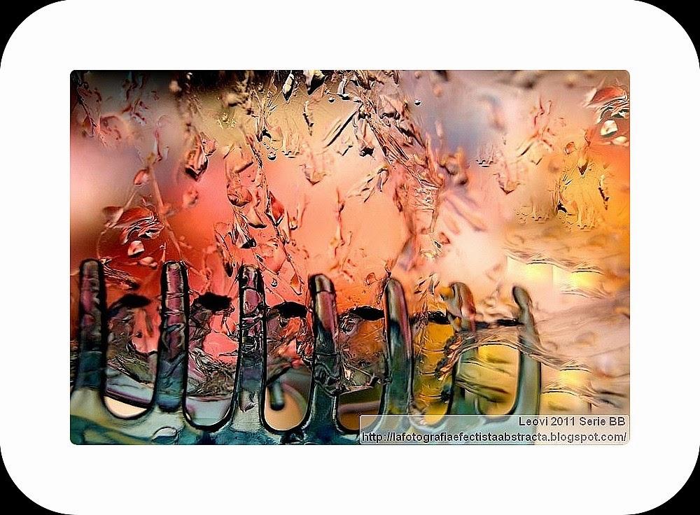 Abstract Photo 3240 Bathed in your languors - Bañado en su languidez