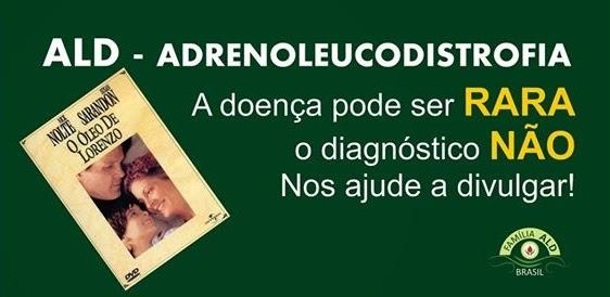 Adrenoleucodistrofia - Filme Óleo de Lorenzo