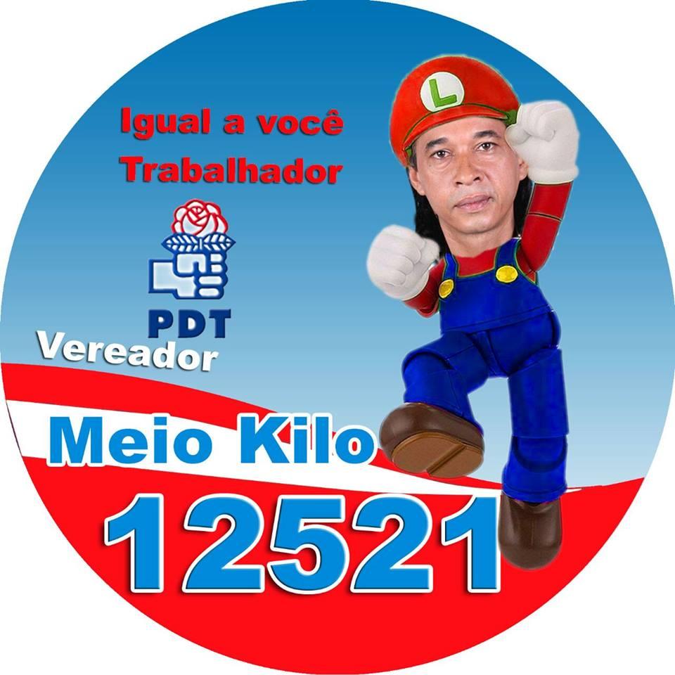 Meio Quilo