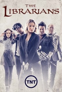 The Librarians | Season 1 (Ongoing)