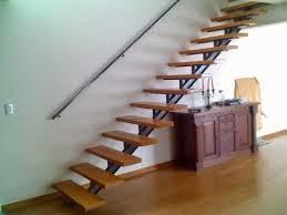 Estructuras modernas for Escaleras metalicas modernas