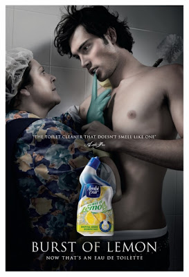 The Best Beautiful Pharmaceutical Promotional Advertisement:Creative, Innovative Ads