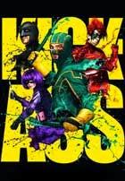 Kick Ass: Listo para machacar (2010)