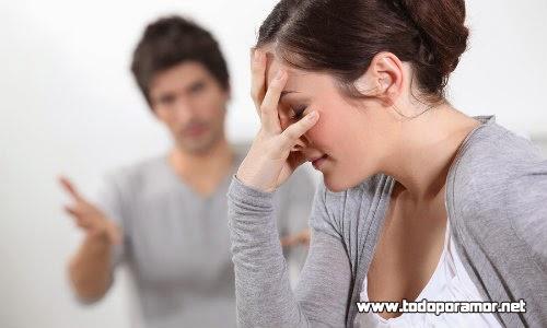 Como superar los celos en la pareja