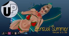 Up! Sensual Summer