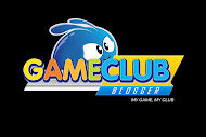 Game Club Blogger
