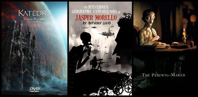 cortometrajes, animación, Óscars