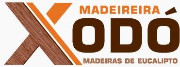 Criação Logomarca Madeireira Xodó
