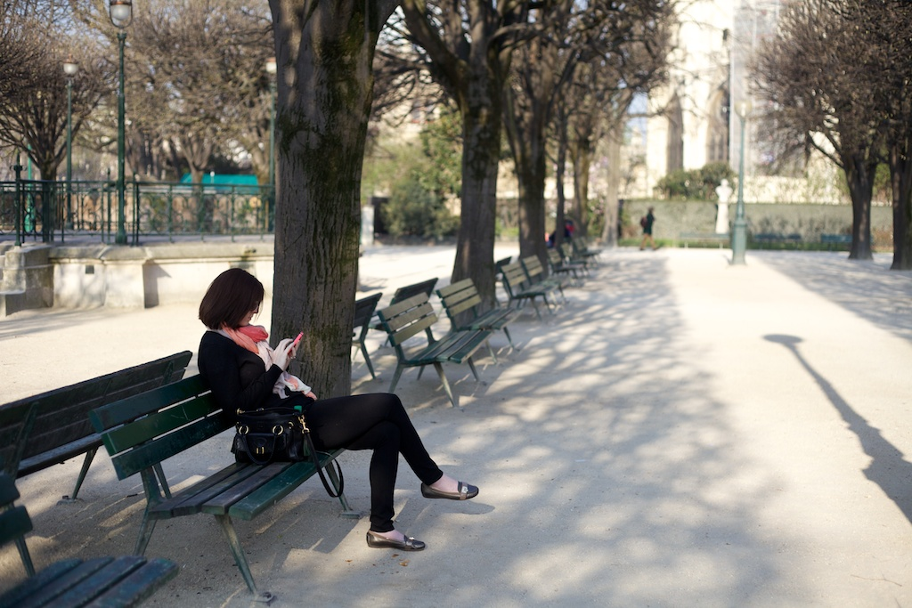 Square Jean XXIII - Paris Off the Beaten Path: Quiet Spots in the City