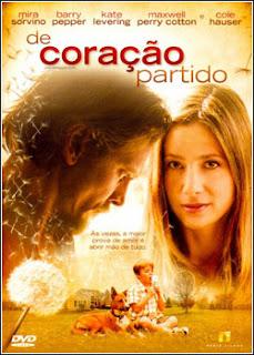 Download - De Coração Partido - DVDRip - AVI - Dublado