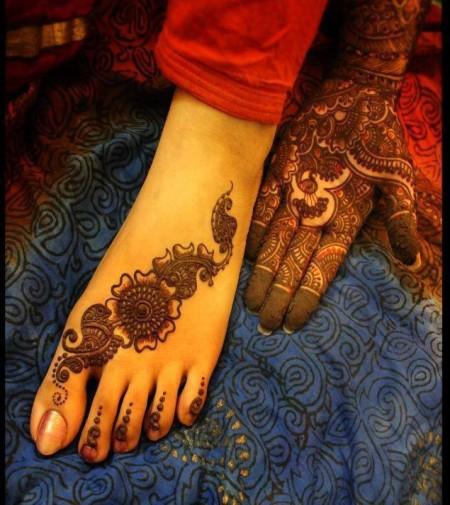 Special 20 Mehndi Designs Of 2015 Fashionip