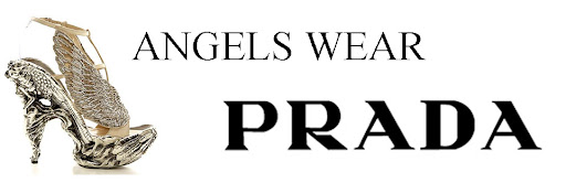 Angels Wear Prada