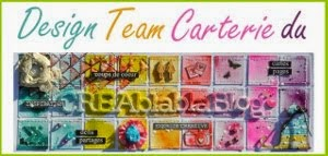 Design Team Carterie Créablablablog