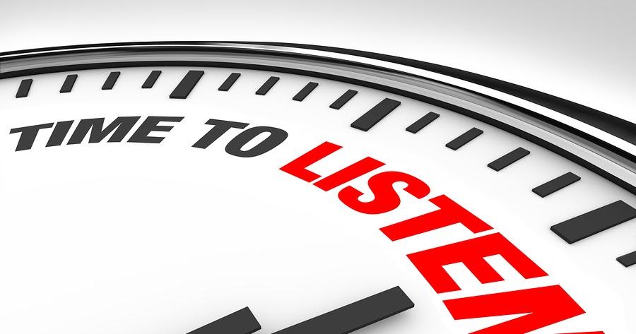 10 Ways to Listen More. Talk Less. Teach Well.