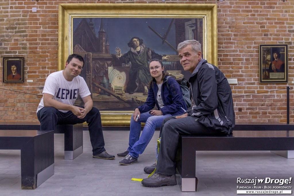 Muzeum Mikołaja Kopernika we Fromborku