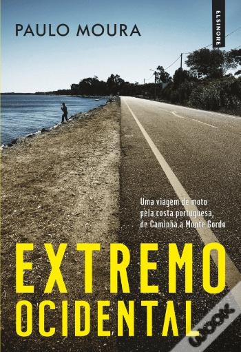 Leitura - Extremo Ocidental