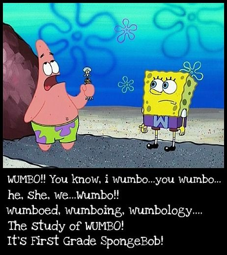 cute spongebob and patrick quotes quotesgram